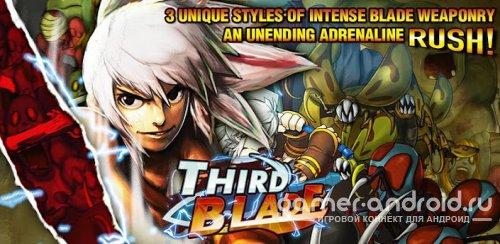 Third Blade KR