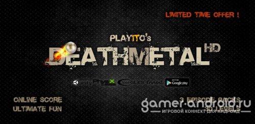 DeathMetal HD