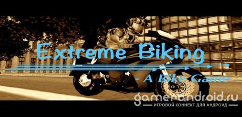 Extreme Biking 3D