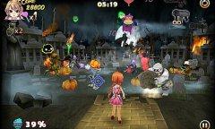 Zombie Panic in Wonderland PLUS