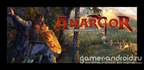 Anargor