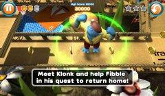 Fibble - Flick 'n' Roll