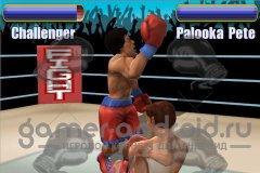 Pocket Boxing Legends - Карманный бокс