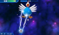 Chicken Invaders 3 HD