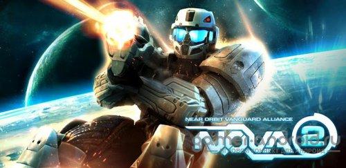 N.O.V.A. 2 - Near Orbit Vanguard Alliance HD