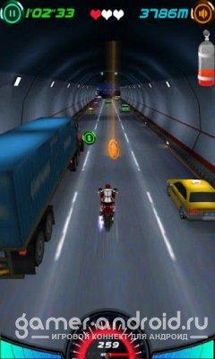 Speed Night Moto