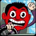 Left Lane Looey Road Rage Race - Злобный курьер