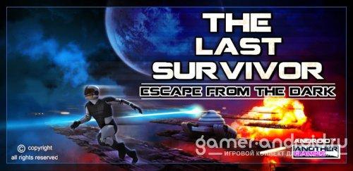 The Last Survivor (EFTD)