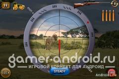 Deer Hunter African Safari
