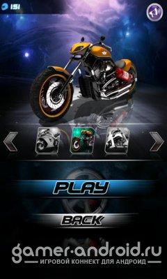 Death Moto