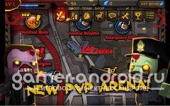 Call of Mini: Double Shot - Онлайн игра
