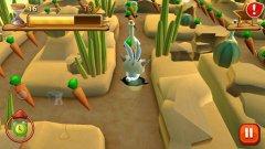 Bunny Maze HD