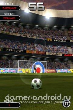 Flick Soccer