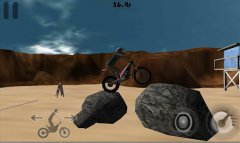 Trials On The Beach