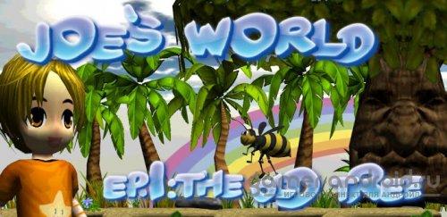 Joe's World - Episode 1