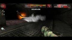 Zombie N.W.O - Первая вспышка