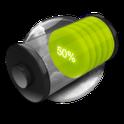 3D Design Battery Widget