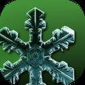 Christmas Snow Flakes - падающие снежинки