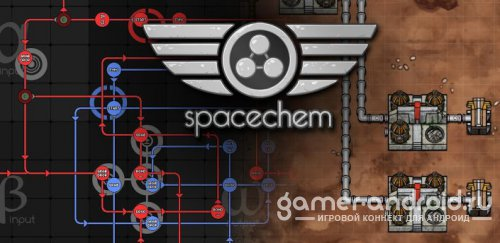 SpaceChem Mobile