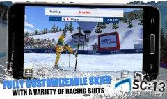 Ski Challenge 13