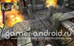 Tlaloc's Temple