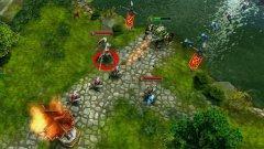 Heroes of Order & Chaos - DOTA от Gameloft