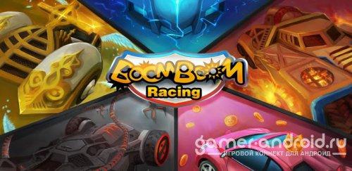 BoomBoom Racing