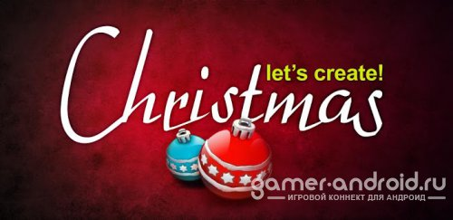 Let's Create! Christmas