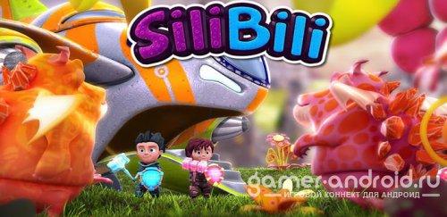 SiliBili