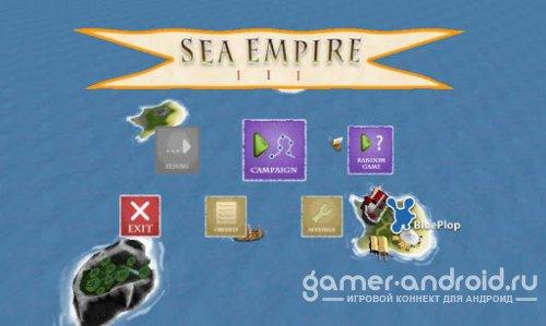 Sea Empire 3