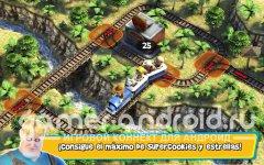 Tadeo Jones: Train Crisis Pro