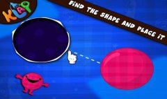 Find the Shapes by KLAP