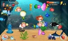 Fish Live - Аквариум с рыбами