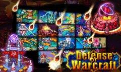 Defense of Warcraft HD