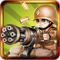 Little Commander: WWII TD