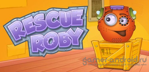 Rescue Roby HD