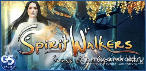 Spirit Walkers - Охотники за призраками