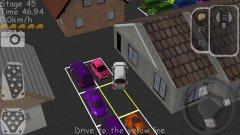 Dr. Parking 3D - Доктор Парковка 3D