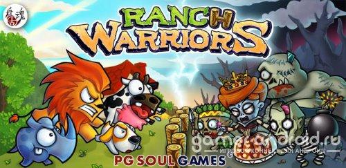 Ranch Warriors - Животные против зомби