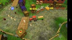 Farm Driver:Skills competition