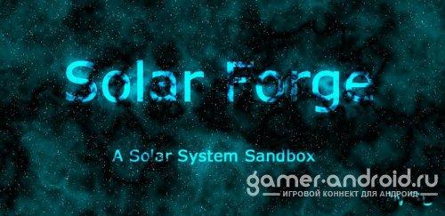 Solar Forge