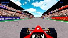 Formula Unlimited Racing - Вы готовы к гонкам Формулы-1