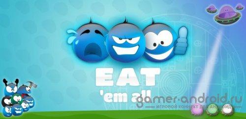 Eat em All