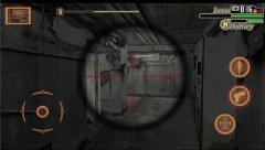 Biohazard 4  Platinum Mobile (Resident Evil 4)
