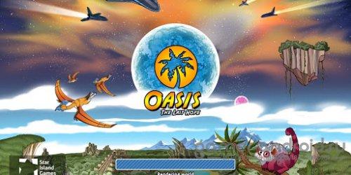 Oasis: The Last Hope