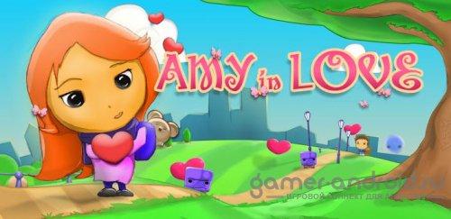 Amy In Love - Эми в Любви