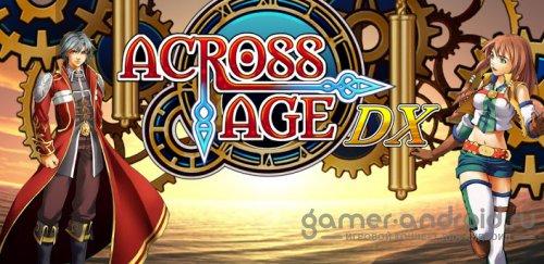 Across Age DX