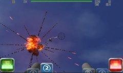 Battleship Destroyer