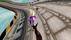 LevitOn Speed Racing HD