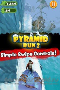 Pyramid Run 2 - Продолжение замечательного раннера